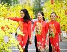 Vun đắp tình yêu Tết Việt trong Hội Xuân Vinsers 2018