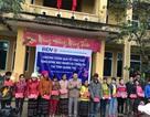 Tết đến sớm với người dân và bệnh nhân nghèo Quảng Trị
