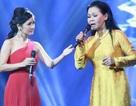 Khánh Ly xúc động hát cùng Hồng Nhung ngày Quốc tế phụ nữ