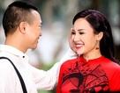 """Không ngại chồng ghen, Khánh Ly """"tình tứ"""" cùng Minh Vương"""