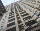 Hà Nội: Người đàn ông rơi từ tầng 11 xuống mái nhà bên cạnh tử vong