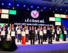 Công ty Nhựa Long Thành đạt danh hiệu Hàng Việt Nam chất lượng cao 2018
