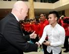 Quang Hải được nhiều đội bóng nước ngoài săn đón