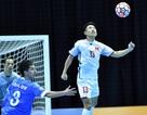"""HLV Miguel Rodrigo: """"Đội tuyển futsal Việt Nam thua vì mắc nhiều sai lầm!"""""""
