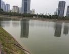Hà Nội: Thả cá tiễn ông Công ông Táo, một phụ nữ rơi xuống hồ tử vong