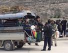 Lao động Việt tại Lào, Thái Lan tấp nập về quê ăn tết