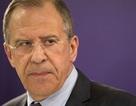 Nga tin Mỹ có kế hoạch phân chia Syria