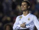 C.Ronaldo thừa nhận sự thật phũ phàng về bản thân