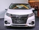 Honda Odyssey có bản nâng cấp ở ASEAN