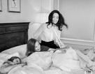 Angelina Jolie chia sẻ kinh nghiệm sống hạnh phúc cho các con gái