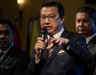 """Malaysia lên tiếng vụ tàu tìm kiếm MH370 """"biến mất"""" bí ẩn"""