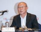 HLV Park Hang Seo được chào đón nồng nhiệt khi về Hàn Quốc