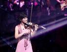 """Ấn tượng đêm nghệ thuật của """"binh đoàn"""" sắc đẹp Triều Tiên tại Hàn Quốc"""