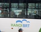 """Buýt nhanh BRT trong những ngày giao thông cận Tết """"căng như dây đàn"""""""