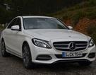 Động cơ mới cho Mercedes-Benz C-Class