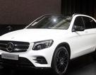 Mercedes-Benz ngừng bán xe động cơ diesel tại Mỹ