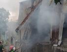 Hai cha con thương vong vì cháy lớn, nghi do tự phóng hỏa