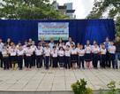 Grobest Việt Nam trao 110 suất học bổng đến học sinh vùng bão Khánh Hòa