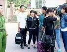2 đối tượng lừa bán 3 trẻ em sang Trung Quốc