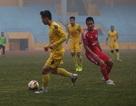 Quang Hải, Duy Mạnh bất lực trước tân binh V-League Nam Định