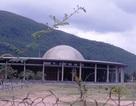 Xây dựng Tổ hợp không gian khoa học ở Quy Nhơn: Đơn vị thi công thờ ơ?