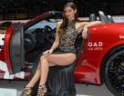 """Triển lãm ô tô Geneva 2018 sẽ thưa vắng người mẫu khoe chân dài, ngực """"khủng"""""""