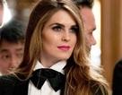Nữ trợ lý xinh đẹp được coi như con gái của Tổng thống Trump từ chức