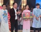 Cô sinh viên Nông Lâm giành giải thưởng 150 triệu đồng ở Gala Thách thức danh hài