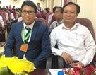 Nghệ An vinh dự có học sinh và thầy giáo được trao giải thưởng Lê Văn Thiêm