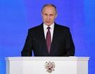 """Tổng thống Putin: Nga sở hữu tên lửa """"bất khả chiến bại"""""""