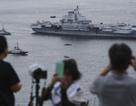 Trung Quốc tính đóng tàu sân bay hạt nhân
