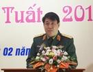 Thượng tướng Lương Cường: Báo chí là binh chủng chiến đấu trên mặt trận tư tưởng