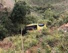 Vụ lật xe khách ở đèo Lò Xo: Yêu cầu làm rõ trách nhiệm chủ xe