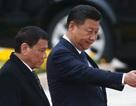 Philippines lên tiếng về hợp đồng khai thác dầu với Trung Quốc trên Biển Đông