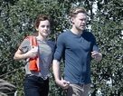 Emma Watson công khai bạn trai mới