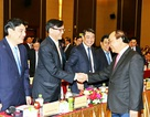 Thủ tướng chủ trì hội nghị gặp mặt các nhà đầu tư tại Nghệ An