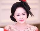 Nữ hoàng Hoa hồng Bùi Thị Thanh Hương khoe nhan sắc ngọt ngào