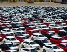 """""""Thông ải 116"""", hàng loạt mẫu xe chuẩn bị giảm giá"""