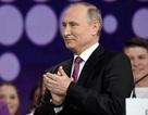 Tổng thống Putin tiết lộ thành tựu lớn nhất trong nhiệm kỳ tổng thống