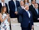 Tiết lộ về lễ duyệt binh hoành tráng của Tổng thống Donald Trump