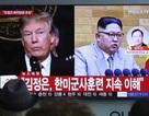 """Chính quyền Trump """"chạy đua"""" chuẩn bị cho cuộc gặp lịch sử với Triều Tiên"""