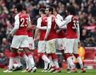 Arsenal 3-0 Watford: Aubameyang, Mkhitaryan thăng hoa trở lại