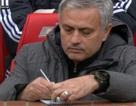 """Mourinho """"tính toán như thần"""" ở hai bàn thắng vào lưới Liverpool"""