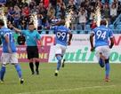 Than Quảng Ninh giành 3 điểm trong ngày khai màn V-League