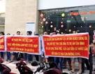"""Cư dân dự án Tân Bình Tower lại """"vây"""" chủ đầu tư để... đòi nhà"""