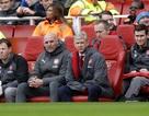 Con đường nào giúp Wenger tránh việc bị Arsenal sa thải?