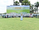 """150 Golfers hội tụ """"săn"""" giải thưởng lên tới hàng tỷ đồng tại OCB Golf Tournament 2018"""
