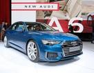 Audi A6 thế hệ mới - A8 thu nhỏ?