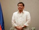"""Tổng thống Phillippines Duterte: """"Ông Kim Jong-un là thần tượng của tôi"""""""