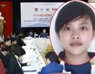 Nữ sinh 14 tuổi được bầu chọn là Gương mặt trẻ Việt Nam tiêu biểu năm 2017